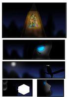 Neko Ni Shi : Chapter 1 page 1