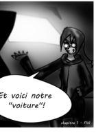 Neko No Shi  : Chapitre 1 page 15