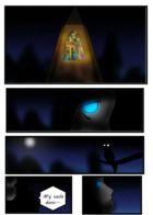Neko No Shi  : Chapitre 1 page 1