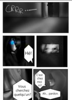 Neko No Shi  : Chapitre 1 page 3