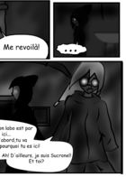 Neko No Shi  : Chapitre 1 page 12
