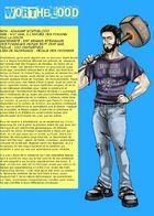 La Route : Capítulo 3 página 26