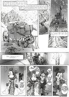 The count Mickey Dragul : Chapitre 6 page 2