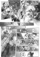 The count Mickey Dragul : Глава 6 страница 7