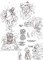 The count Mickey Dragul : Глава 6 страница 8