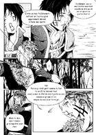 Les âmes hurlantes : Chapitre 1 page 9
