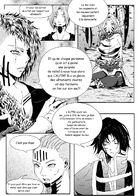 Les âmes hurlantes : Chapitre 1 page 18