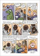 La bande de losers et Dieu : Capítulo 1 página 4