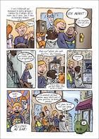 La bande de losers et Dieu : Capítulo 1 página 5