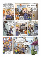 La bande de losers et Dieu : Глава 1 страница 5