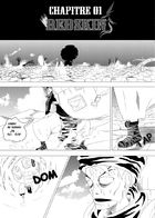 Redskin : Chapitre 1 page 7