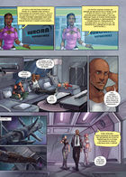 Artificial Freedom : Chapitre 1 page 2