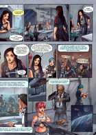 Artificial Freedom : Chapitre 1 page 3