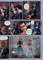 Artificial Freedom : Chapitre 1 page 5