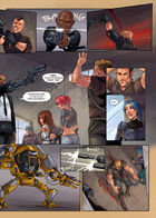 Artificial Freedom : Chapitre 1 page 10