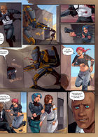Artificial Freedom : Chapitre 1 page 11