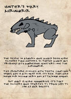 Monster girls on tour : Глава 3 страница 19