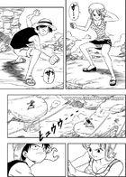 Dragon Piece : Chapitre 1 page 3