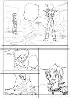 Dragon Piece : Chapitre 1 page 17