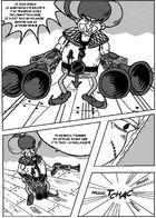 Golden Skull : Chapitre 16 page 9
