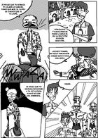 Golden Skull : Chapitre 16 page 12