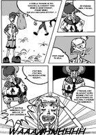 Golden Skull : Chapitre 16 page 13
