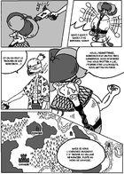 Golden Skull : Chapitre 16 page 14