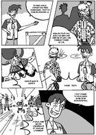 Golden Skull : Chapitre 16 page 15