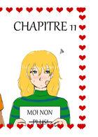 Je t'aime...Moi non plus! : Capítulo 11 página 4