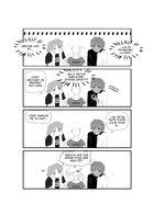 Je t'aime...Moi non plus! : Chapitre 11 page 17