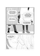 Je t'aime...Moi non plus! : Capítulo 11 página 23
