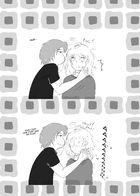 Je t'aime...Moi non plus! : Chapitre 11 page 25