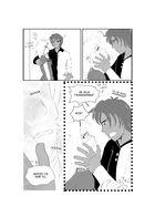 Je t'aime...Moi non plus! : Capítulo 11 página 27