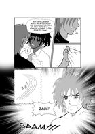 Je t'aime...Moi non plus! : Capítulo 11 página 9