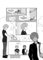 Je t'aime...Moi non plus! : Capítulo 11 página 12