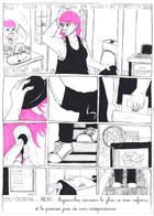 Rose : Chapitre 1 page 4
