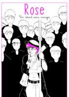 Rose : Chapitre 1 page 1