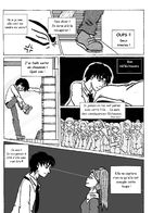 Love is Blind : Chapitre 2 page 5