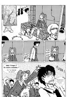 Love is Blind : Chapitre 2 page 6