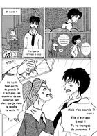 Love is Blind : Chapter 2 page 7