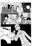 Love is Blind : Chapitre 2 page 8