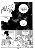 Love is Blind : Chapitre 2 page 21
