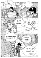 Love is Blind : Chapitre 2 page 25