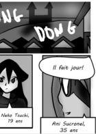 Neko No Shi  : Chapitre 2 page 13
