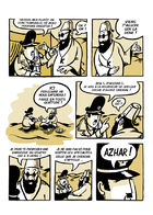 AZHAR - Le temps des questions : Chapter 1 page 7