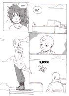 Burn Head : Chapitre 13 page 10
