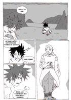 Burn Head : Chapitre 13 page 14