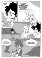 Burn Head : Chapitre 13 page 15
