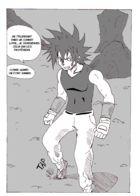 Burn Head : Chapitre 13 page 18
