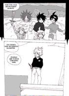 Burn Head : Chapitre 13 page 4